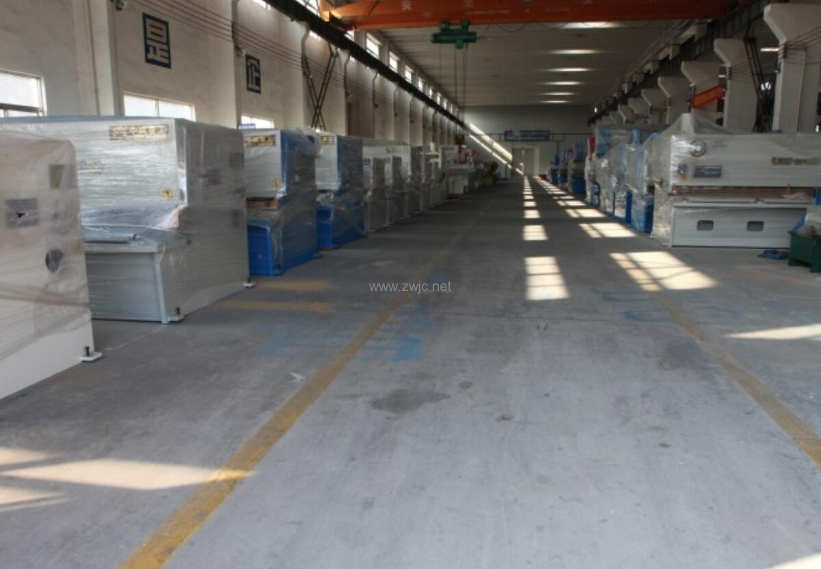 Jiangsu Zhongwei Heavy Industry Machinery Co., Ltd