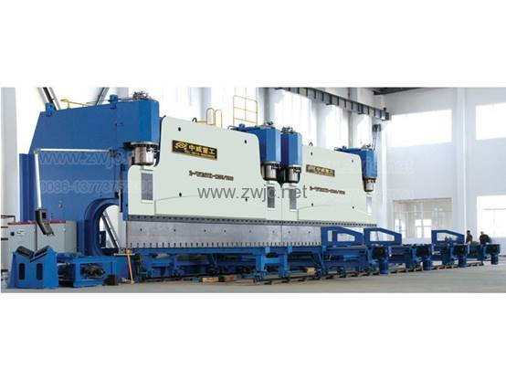 Jiangsu Zhongwei Heavy Industry Machinery Co., Ltd