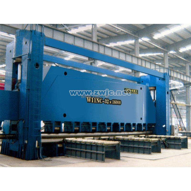 Rolling machine for ship