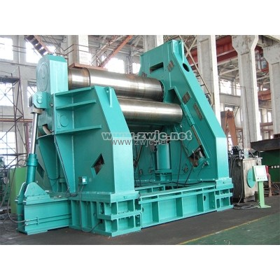 Four roller rolling machine